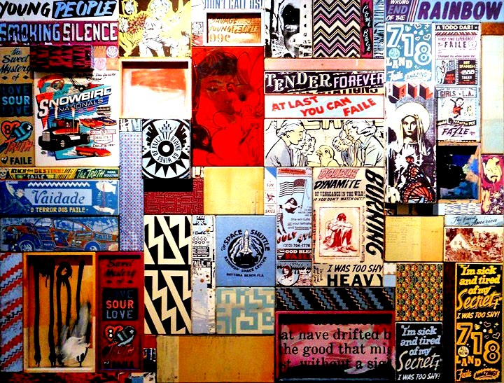 """Faile at Opera Gallery in New York City"""