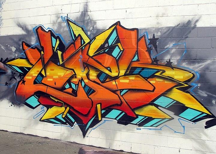 """""""Logek graffiti"""""""