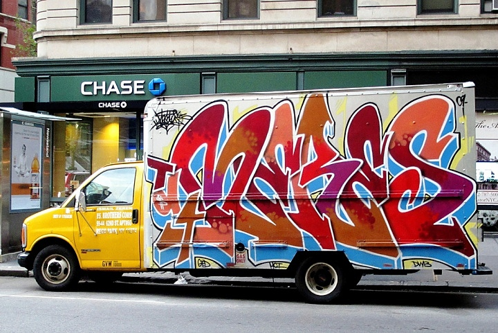 """Meres graffiti"""