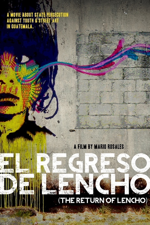 The Return of Lencho Speaking with Mario Rosales about his film The Return of Lencho