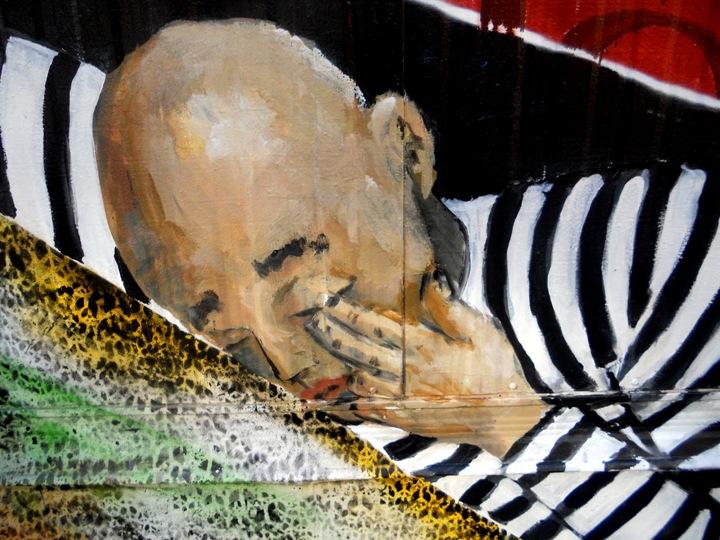 Samuel Ashford street art