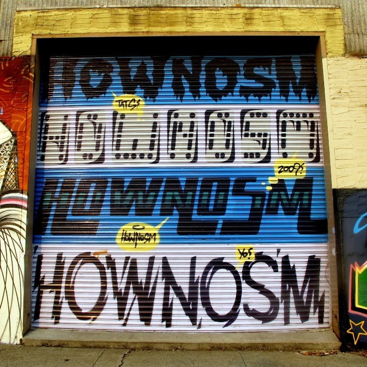 How-and-Nosm-graffiti-in-NYC