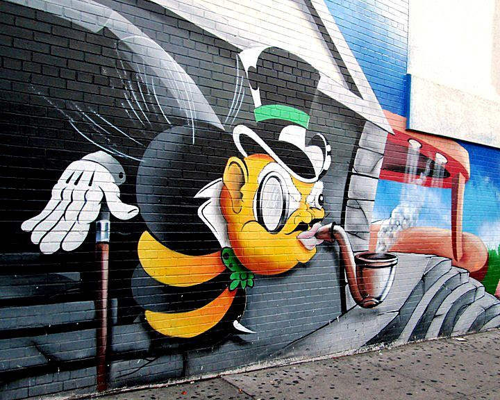 Fotke grafita - Page 12 Kingbee-graffiti-in-Bronx-NYC-