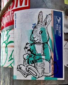 Aiko street art