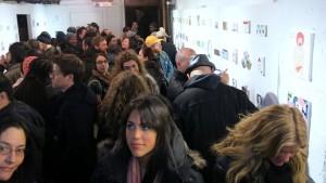 Con Artist Gallery
