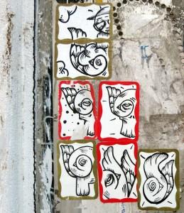 Jos 1 stickers