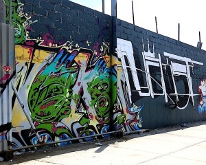 Fas El Kamino graffiti tribute to Nekst 300x240 Fas &El Kamino graffiti tribute to Nekst