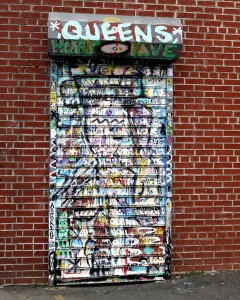 kosby art on Welling Court shutter 240x300 kosby art on Welling Court shutter
