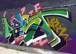 skrew MSK graffiti tribute to Nekst 300x214 skrew MSK graffiti tribute to Nekst