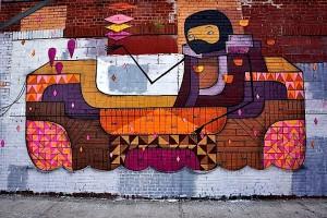 kyle hughes odgers street art1 300x200 kyle hughes odgers street art