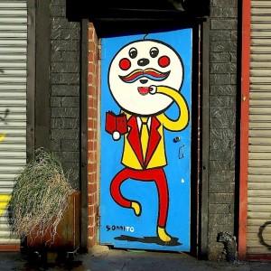 sonni street art NYC 300x300 sonni street art NYC