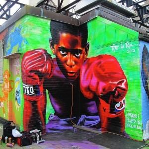 tito na rua street art NYC 300x300 tito na rua street art NYC