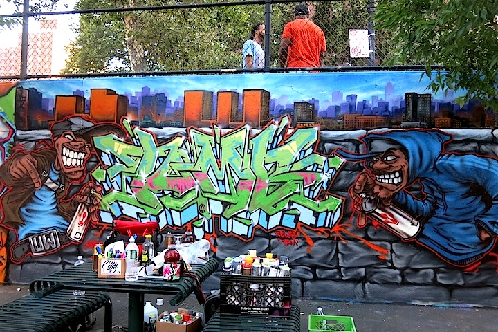 Tomb. Wizart, Mad1, Had2