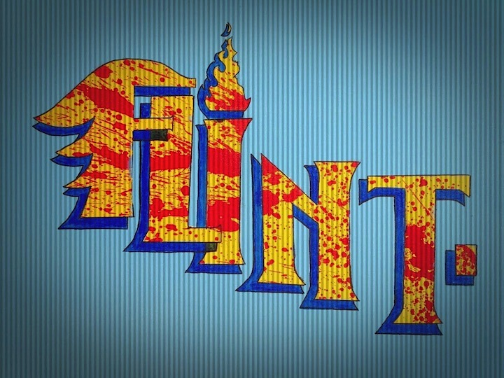 Flint graffiti Speaking with Pioneering Graffiti Writer and Photographer FLINT