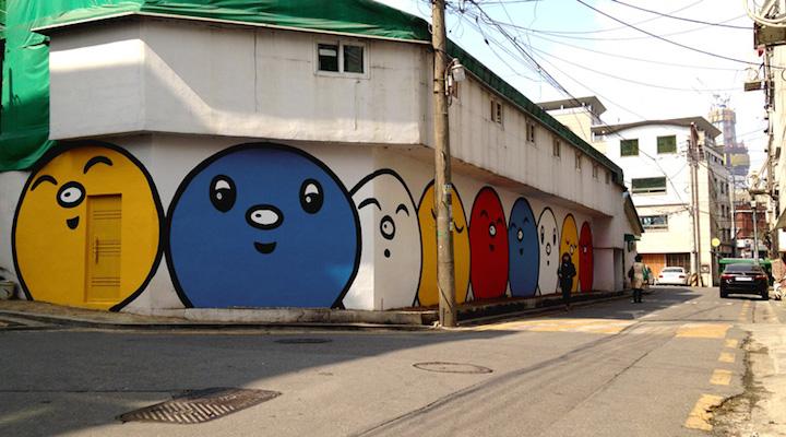"""""""Sonni in Seoul"""""""
