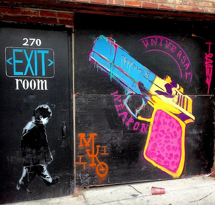 Universal-Weapon-Exit-Room-NY
