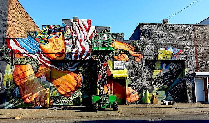 Ever-and-Zio-Ziegler-street-art-Bushwick
