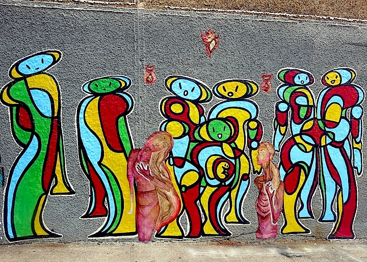 ryan-seslow-and-cake-street-art-welling-court-nyc