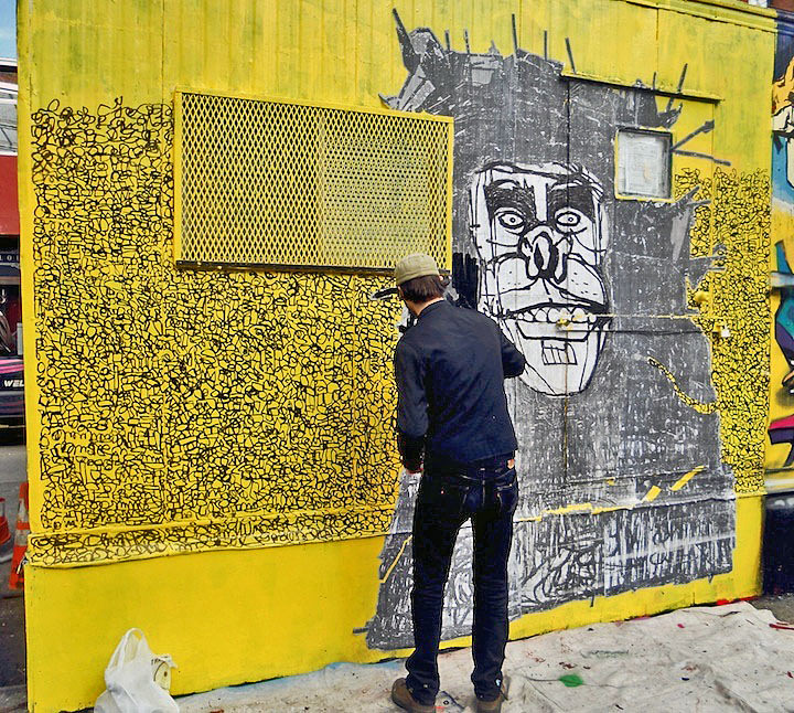 Joseph-Meloy-artwork-on-NYC-container