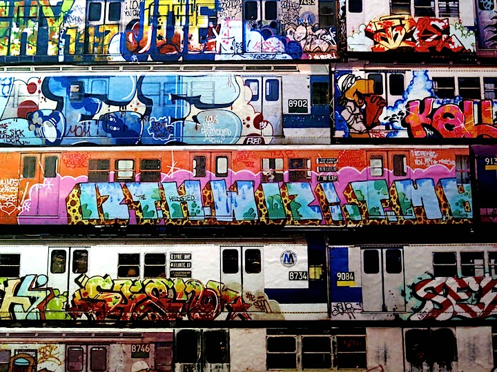 Henry-Chalfant-subway-graffiti-City_Lore