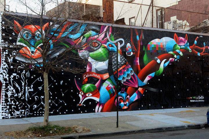 Rocko-and Eelco-street-art-nyc