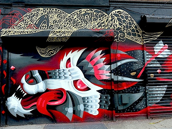 eelco-and-Rocko-and-Vera-Times-street-art-dodworth-NYC
