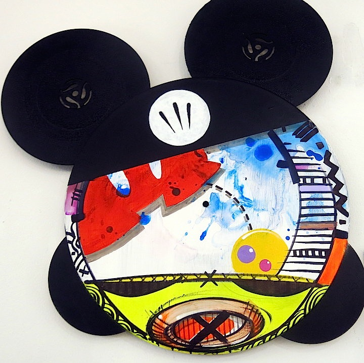 Eric orr Mickey Mouse PIQ <em>Twisted Mouse</em> at Grand Centrals PIQ Pays Homage to Mickey Mouse: Betso, Eric Orr, Sienide, Miss Zukie, Chris RWK and more
