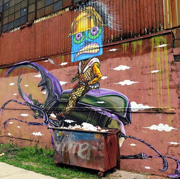 Iena-Cruz-bushwick -street-art