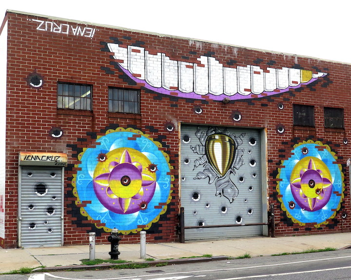 Iena-Cruz-street-art-williamsburg-NYC