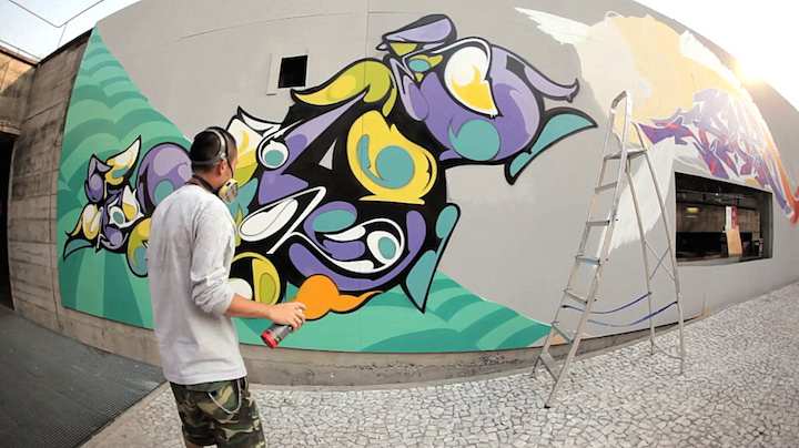 Suiko-graffiti-fine-art
