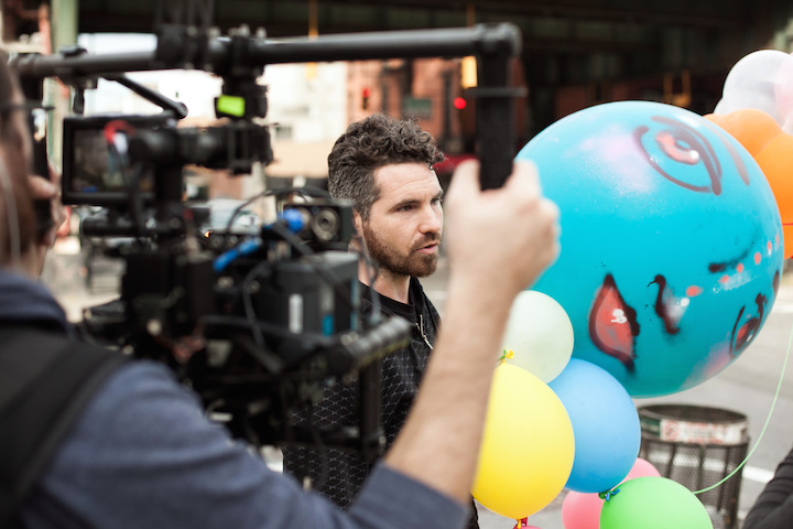 cern with balloons updating philosophies Speaking with Brooklyn Based Director and Cinematographer Jared Levy