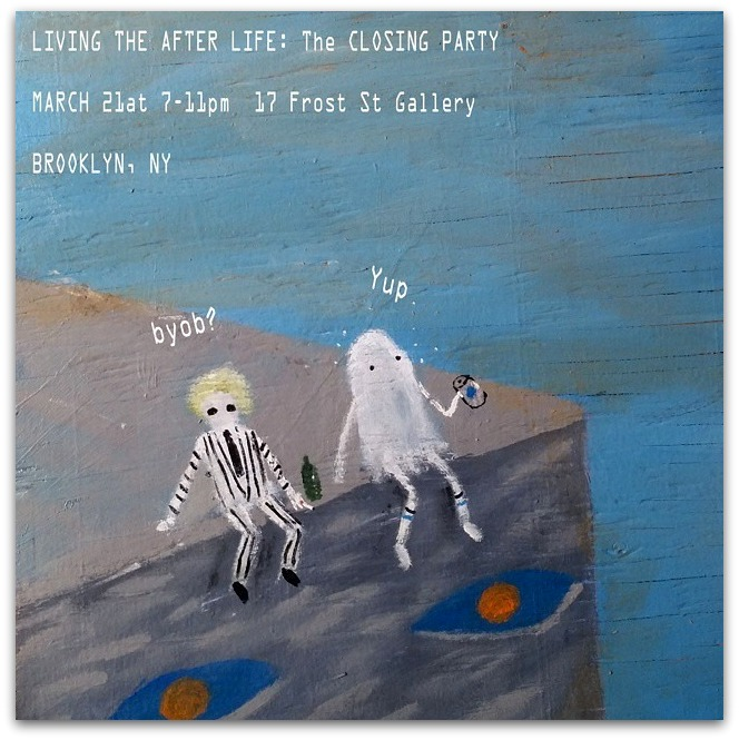 living-the-after-life-party-invite