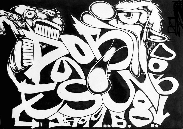 Pesu-black-book-graffiti