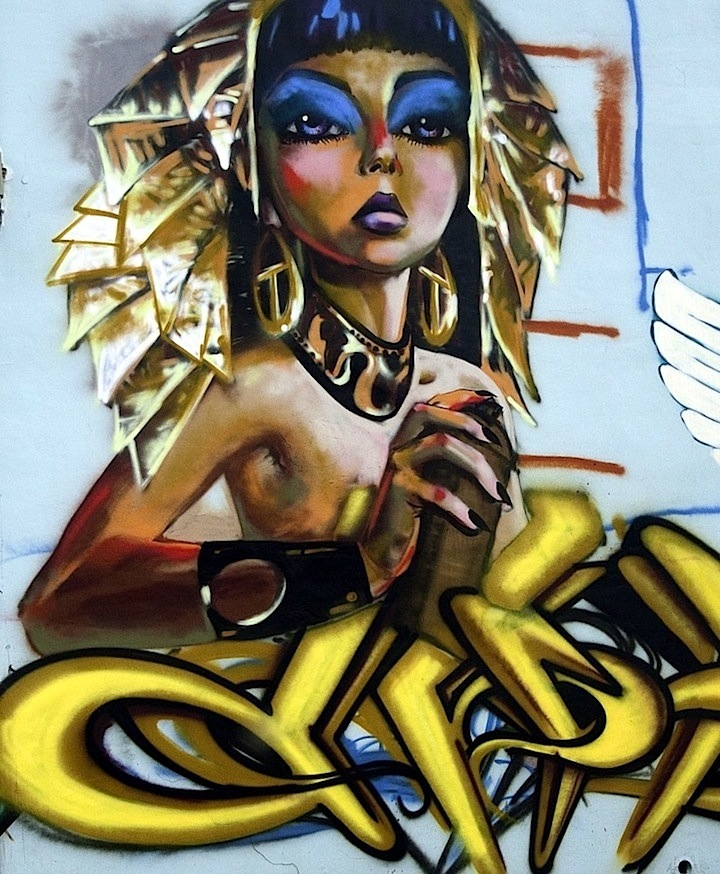 Diana Contreras Cleo Overtown Speaking with Miami Based Peruvian Artist Diana Contreras aka Didi