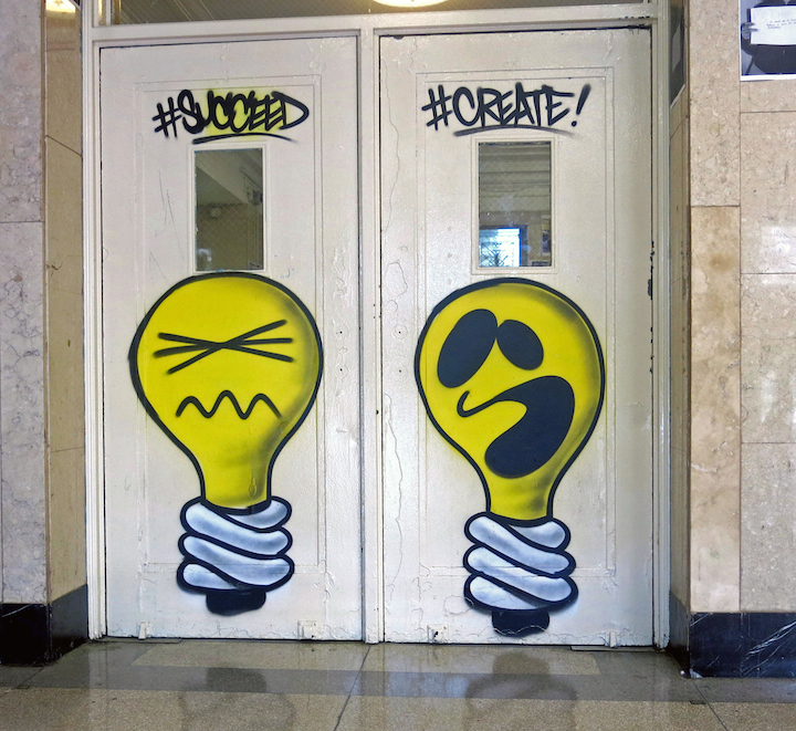 Meres-light-bulbs-august-martin-high-school
