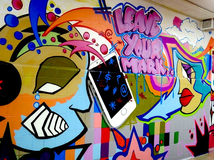 Reme-graffiti-art-August-martin-high-school
