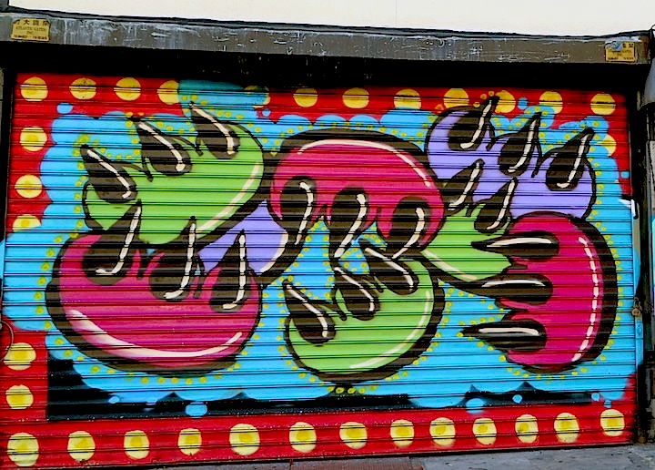 claw money shutter les NYC Shutters – Part IX: Claw Money, Fumero, Daze, Iena Cruz, Plasma Slug, Madsteez, Armas Carino, Margot Bird and JR