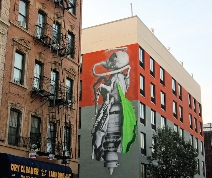 Ludo-street-art-LISA-Project-NYC