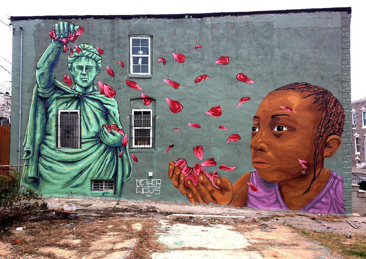 Nether-and-Stefan-Ways-mural-art-Rose-Street