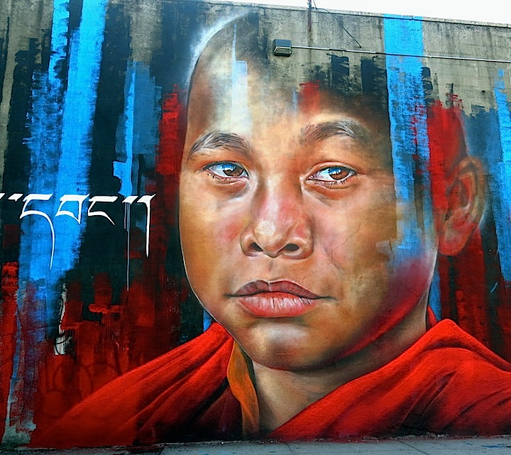 adnate street art bushwick collective nyc Kids on Walls — Part VIII: Nick Walker, Izolag, Chain, Lorenzo Masnah, Miss 163, Adnate, Icy & Sot and Shiro