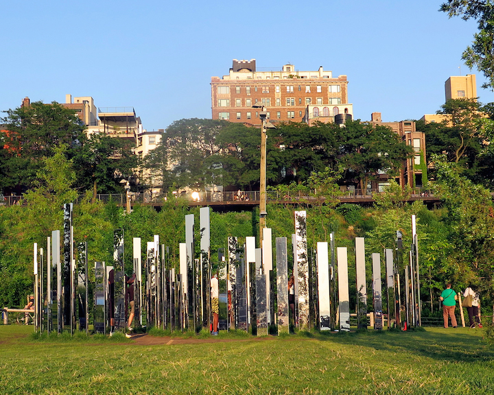 Jeppe-Hein-mirror-installation-Brooklyn-Bridge-Park-NYC