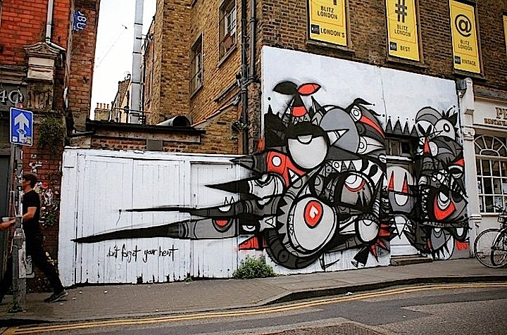fathima-street-art-London