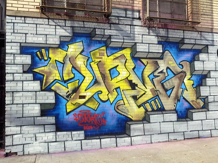 curvazoid graffiti bronx nyc <em>Writers Block</em> up in the Bronx: Rime, Mastro, Curve, Spot, Yes 1, Uncle Ro, Wen Cod, Rath, Danielle Mastrion, Lexi Bella, Ces and more