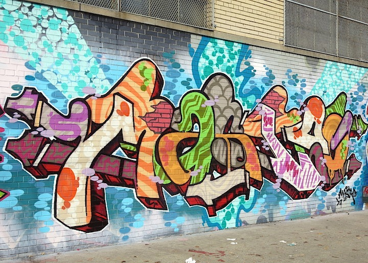 mastro graffiti the Bronx nyc <em>Writers Block</em> up in the Bronx: Rime, Mastro, Curve, Spot, Yes 1, Uncle Ro, Wen Cod, Rath, Danielle Mastrion, Lexi Bella, Ces and more