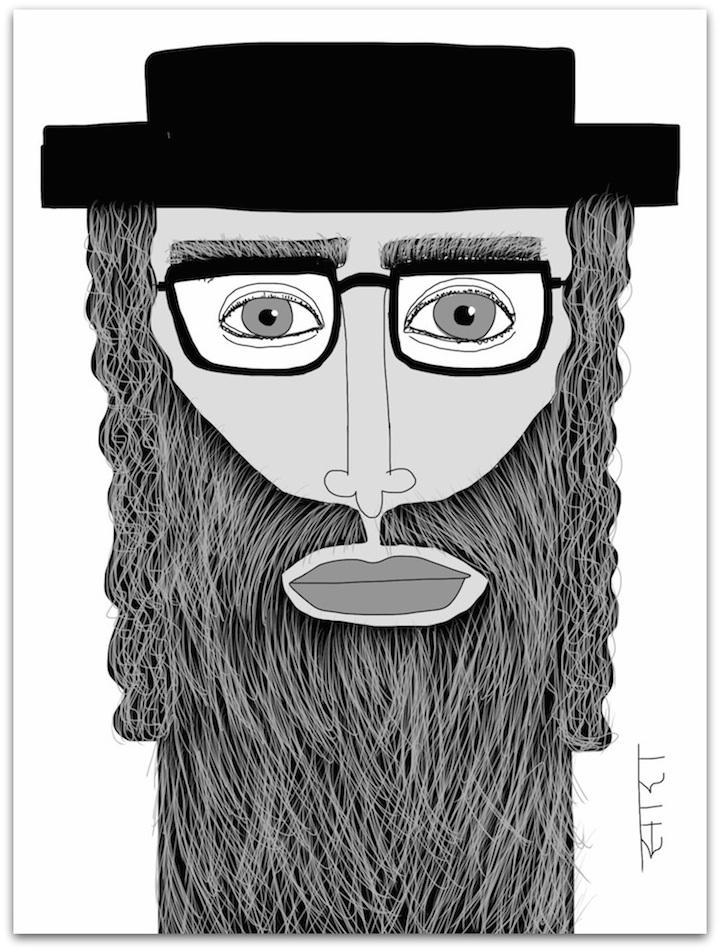 sara-erenthal-chassid-portrait