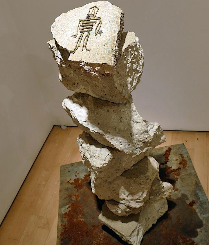 stikman-on-stone