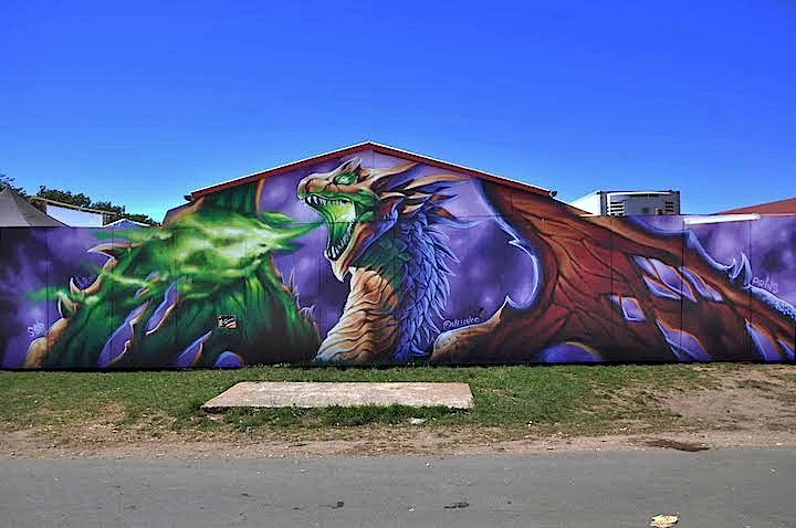 welin roskilde festival Denmark Speaking with Danish Graffiti Artist and Muralist Andreas Welin