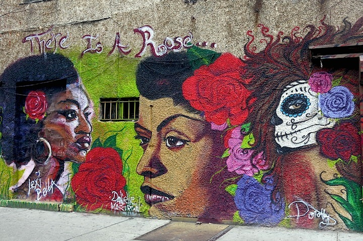 lexi-bella-danielle-mastrion-d-gale-street-art-east-harlem-nyc