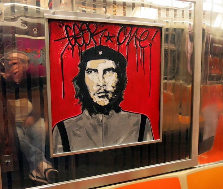 gear-one-che-art-on-train