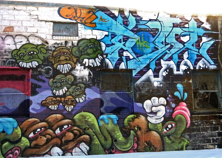 goomba and goal graffiti newark nj New in Newark, New Jersey: Torch, Mesk, Era, Goomba, Goal, Ajae, Grope, 4Sakn, Emo, Tiper and Mad Hatter Graffiti